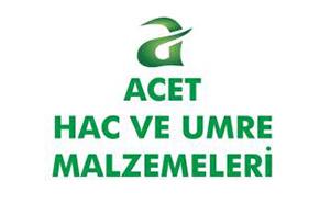 ACET HAC VE UMRE MALZEMELERİ