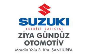 ZİYA GÜNDÜZ OTOMOTİV ( SUZUKİ )