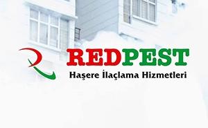 REDPEST HAŞERE İLAÇLAMA HİZMETLERİ