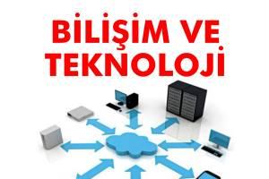 Bilişim ve Teknoloji fuarı