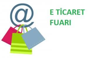 E-Ticaret fuarı