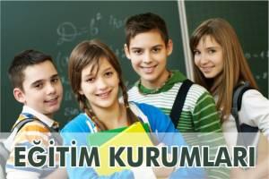 Eğitim Kurumları fuarı