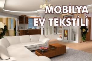 Mobilya & Ev Tekstili fuarı