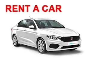 Rent A Car fuarı