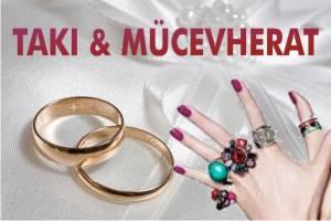 Takı & Mücevherat fuarı
