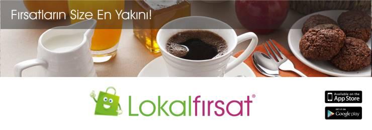 Lokal Fırsat, www.lokalfirsat.com sitesi üzerinden müthiş avantajlar sunan bir uygulama.