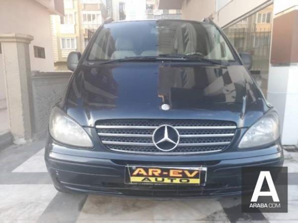 Mercedes - Benz Vito 111 CDI 9+1