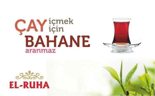 El Ruha Çay Ankara