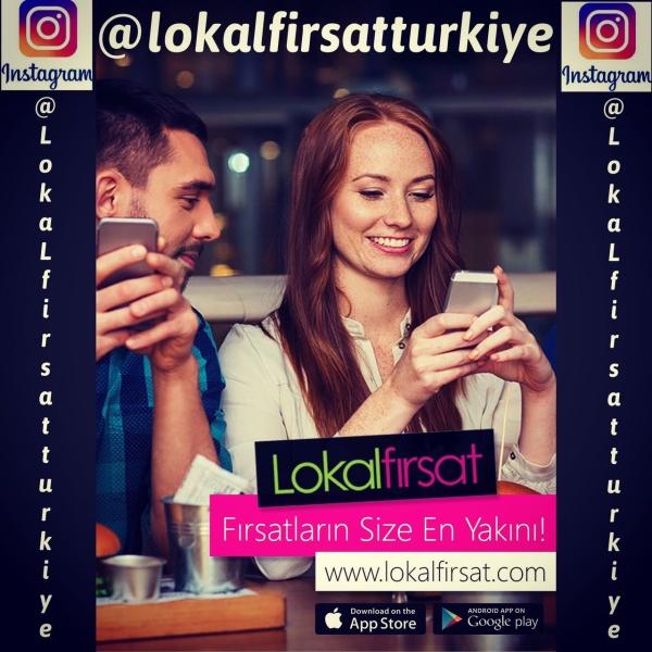 Lokal Fırsat Türkiye